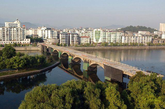 Incredible Bridge Destruction