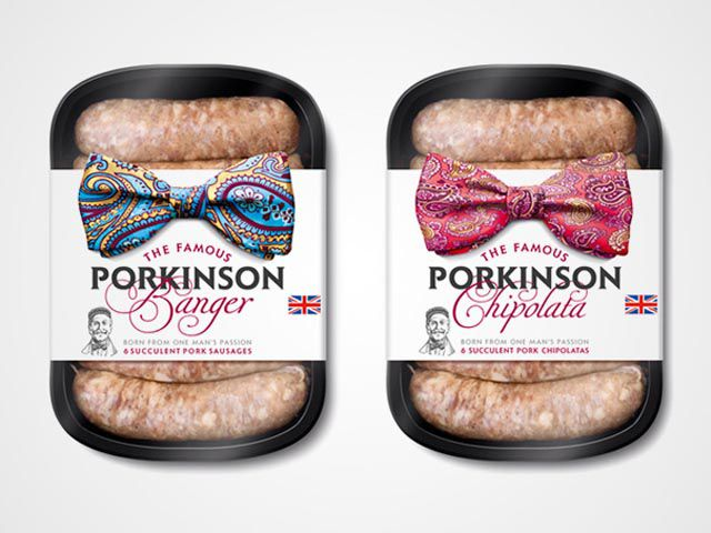 Some Very Clever Packaging Designs for Products