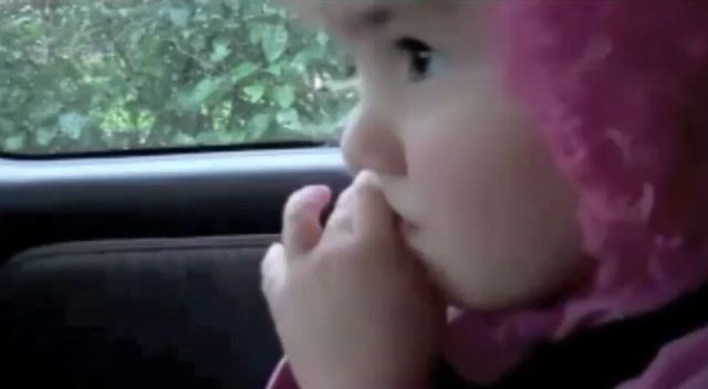 Kids Are Adorably Hilarious [VIDEO]