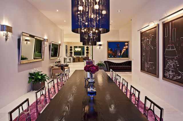 A Hollywood Mansion You Will Not Regret Paying $12 Million For
