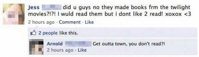 Hilarious Facebook Spelling Fails