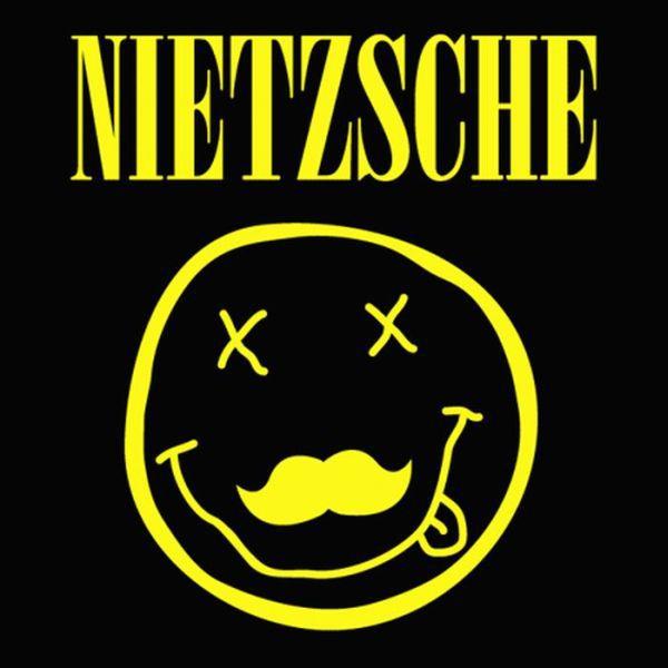 Mashup of Famous Band Logos