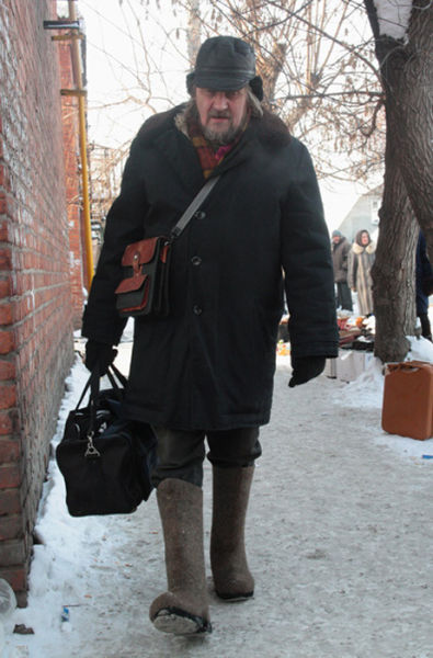 Russian Hipsters Do Exist