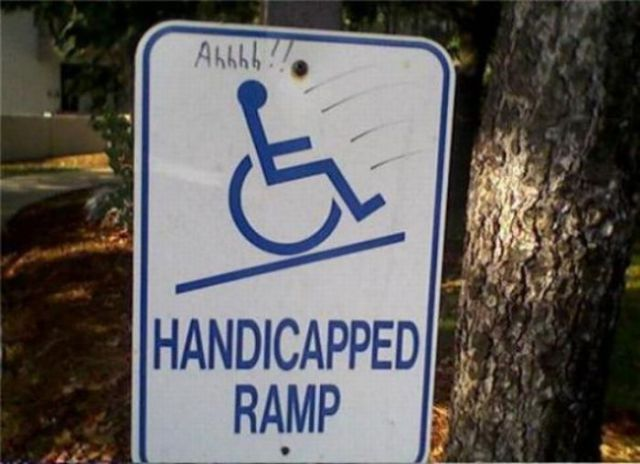 Very Funny Sign Modifications