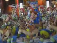 Awesome Toy Story Zoetrope