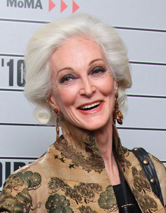 Age Is Just A Number: Carmen Dell