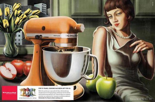 Memorable Print Ads That Work