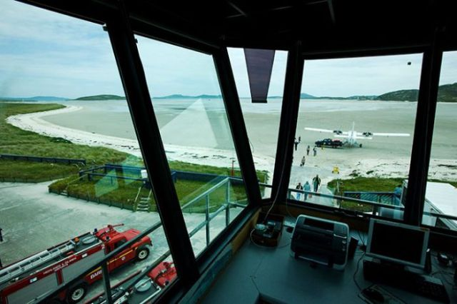 The Most Dangerous Airport in the World
