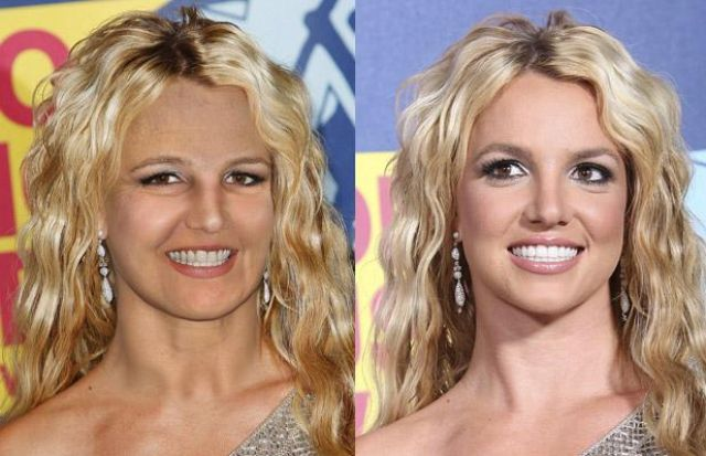 What Famous Celebrities Will Look Like In 10 Years