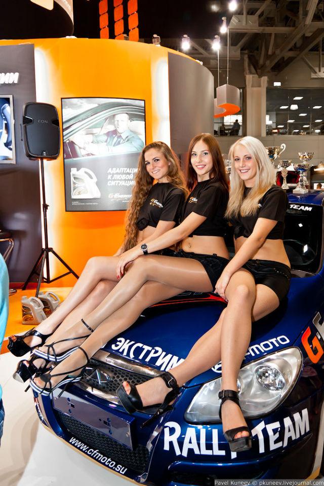 2011 Interavto Girls