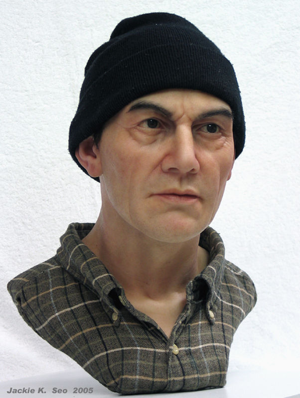 Amazing Hyperrealistic Sculptures