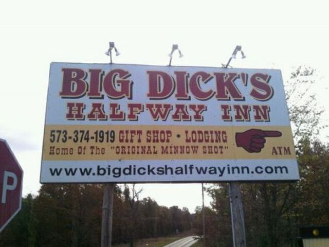 Funny Collection of WTF Signs. Part 3