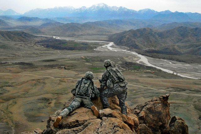 Intense Military Photos