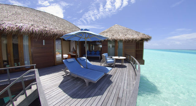 Stunning Maldives Heavenly Hotel