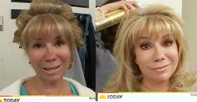 Celebs Before And After Makeup 51 Pics Izismile Com