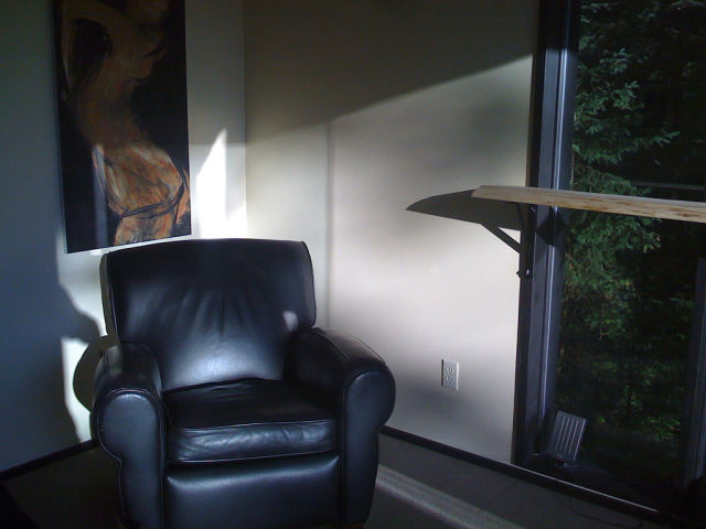 Unusual Office