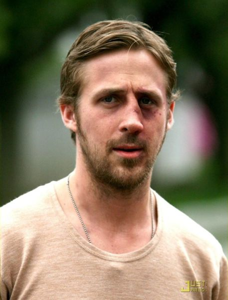 Strange Looks Pulled Off by Ryan Gosling