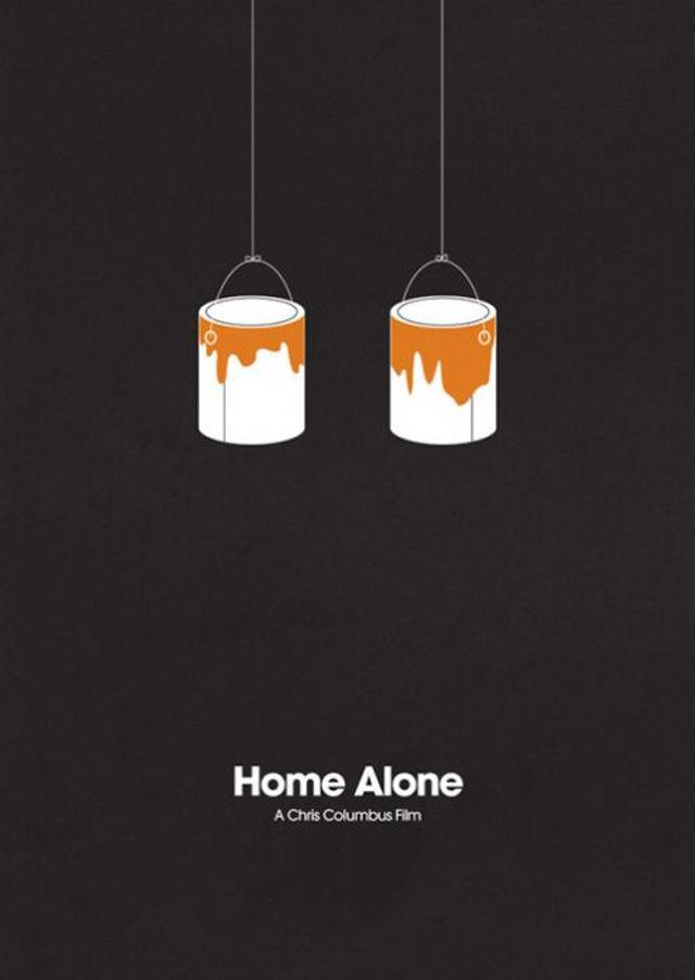 Cool Minimalist Posters
