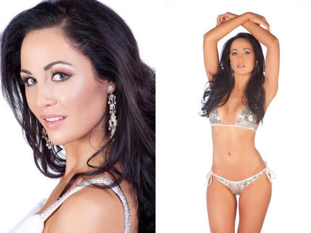 Miss Universe 2011