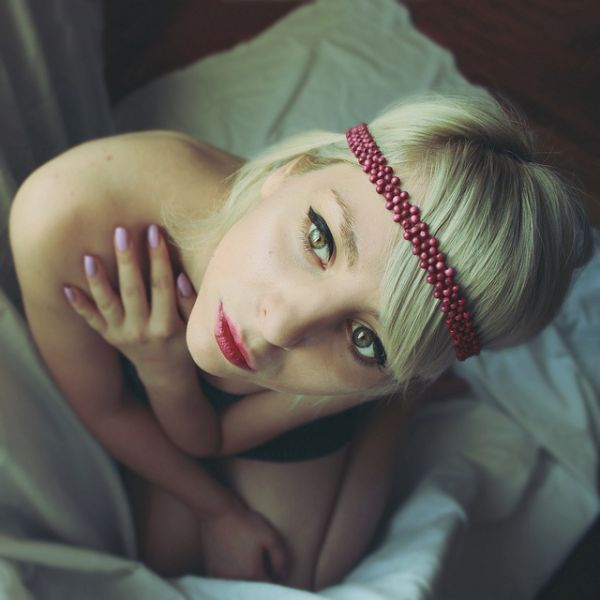 Pretty Women. Part 3