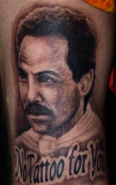 Weird Tattoos People Make