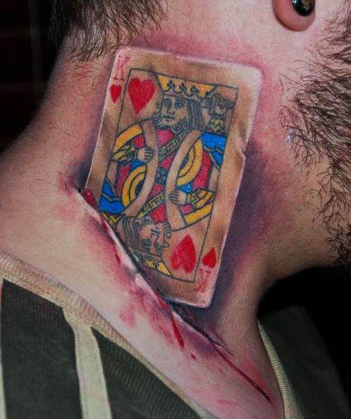 81 Detaillierte Tattoos Am Kopf: Weird Tattoos People Make (82 Pics)