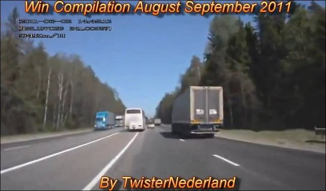 Collection of August and September Wins [VIDEO]
