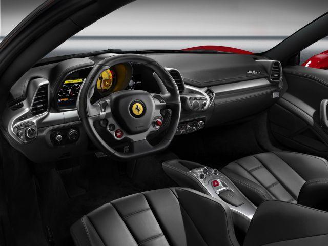 Amazing Car Interiors (16 pics) - Izismile.com
