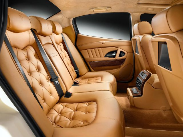 Amazing Car Interiors