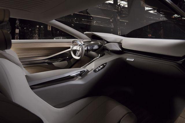 Amazing Car Interiors