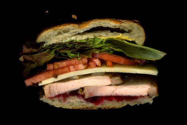 Sandwiches for Delight