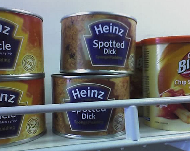 Bizarrely Named Products
