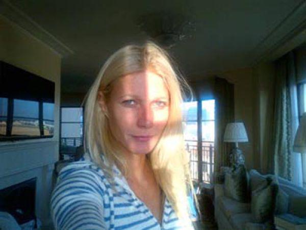 Gweneth Paltrow