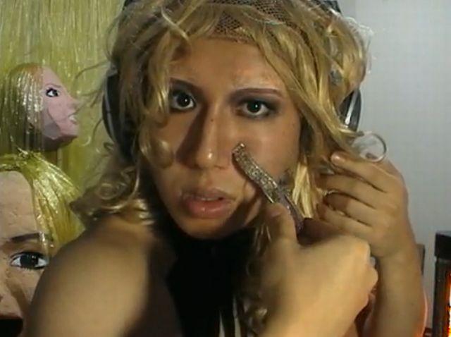 Britney Spears' Creepiest, Craziest Fan [VIDEO]
