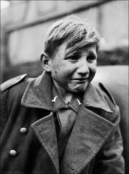 Extremely Young Soldiers Of World War Ii 18 Pics -5926