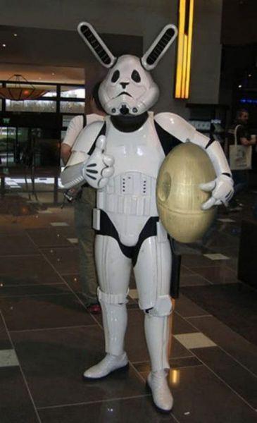Incredible Stormtrooper Costumes
