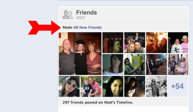 Seek & Find Facebook Friends Who Unfriended You