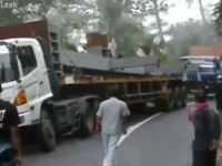 Towing Fail