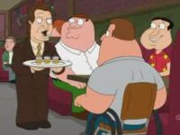 Trololo Guy on Family Guy