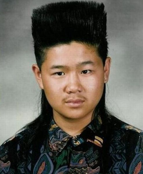 Funny and Ridiculous Haircuts