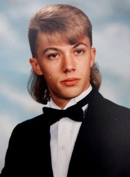 Funny And Ridiculous Haircuts 23 Pics Izismile Com