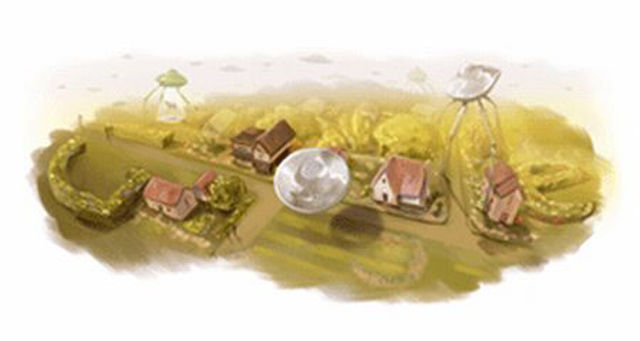Some of the Best Doodles for Google