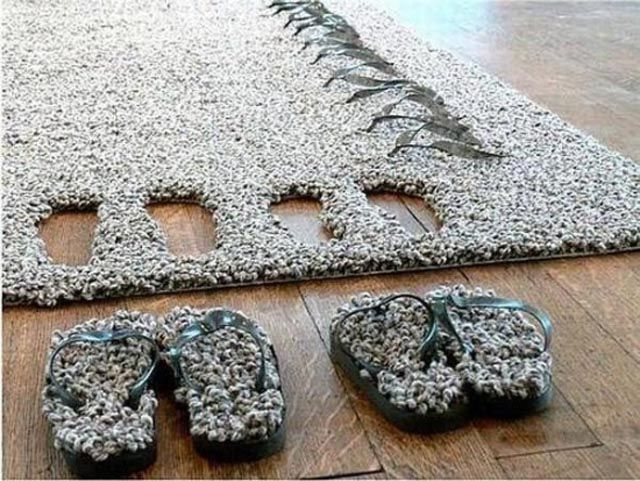 Awesomely Unique Carpets