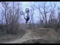 BMX Fail and Win