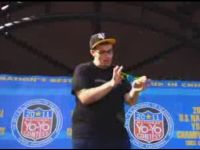 Yo-Yo Champion Demo
