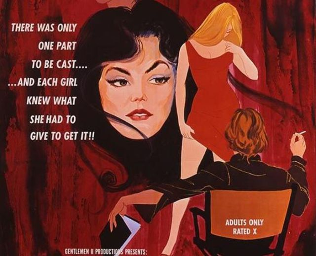 Old Movie Posters for Adults