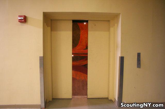 The Most Unique Elevator