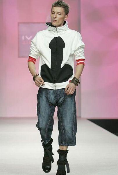 Fashion Fails