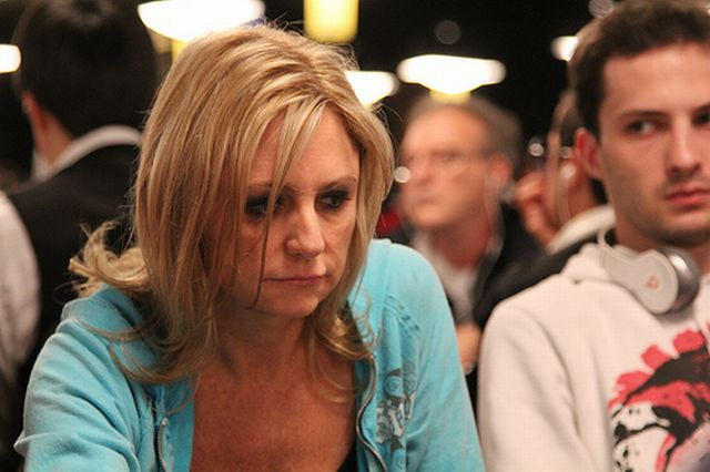 Top 5 Women Raking it in at the Poker Tables