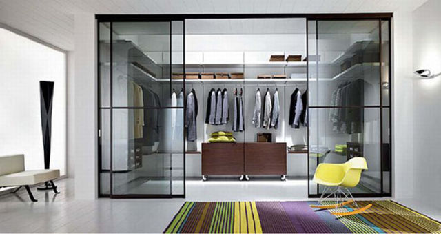 Closets That Are Really Neat